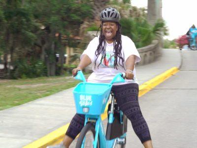 Bringing Bike Share Back