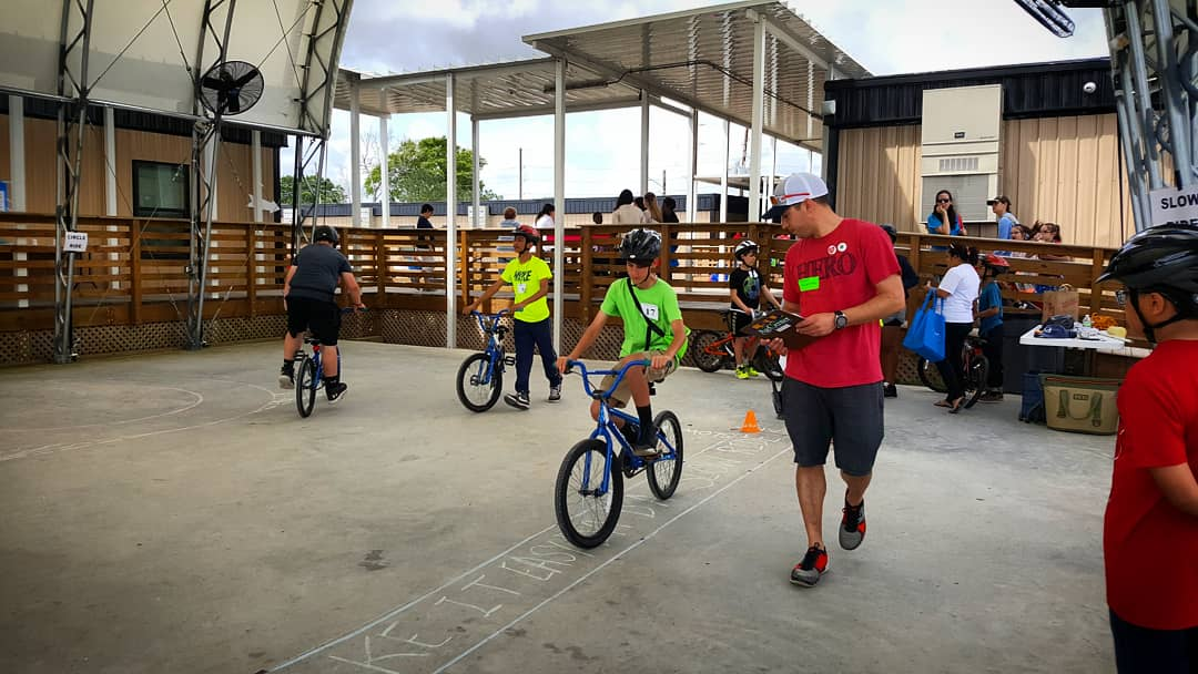 Education-BikeRodeo-KidsonBike