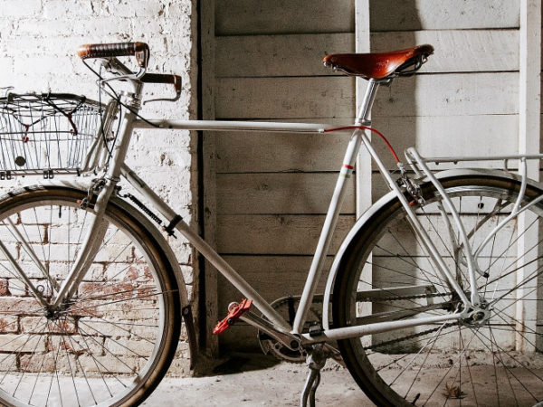 New Orleans is 17th Best City for Biking
