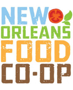 New Orleans Food Co-op
