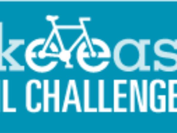 Join the Bike Easy April Challenge Planning Committee