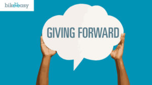 Launching Our #GivingForward Campaign