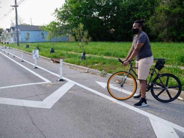 Our Algiers Candidate Forum Bike Safety Infrastructure Pop Quiz