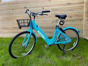 Bikeshare is Back in New Orleans!