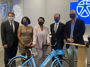 Victory – Bikeshare is Back in New Orleans!