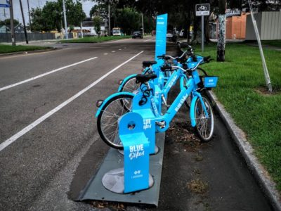 Blue Bikes are back! Here's everything you need to know about getting around on bike share.
